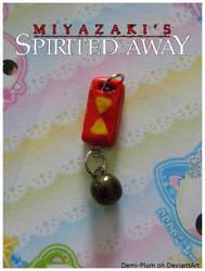 Tribute: Spirited Away