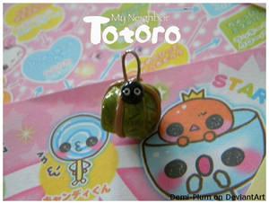 Tribute: Tonari no Totoro