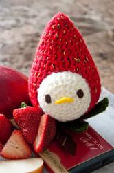 Strawberry Man