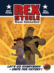 Rex Steele: Nazi Smasher