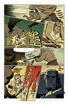 Fight, Rex, Fight page 3