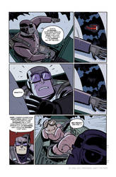 A Deadman's Duel page 2 by bpresing