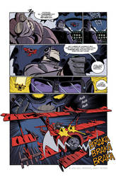A Deadman's Duel page 3 by bpresing