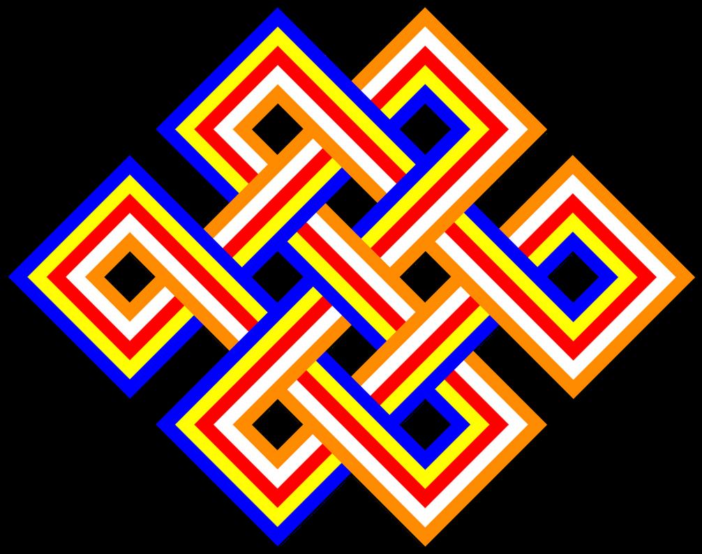 0a24dc0f8 Buddhism Endless Knot by MetoAshoto on DeviantArt