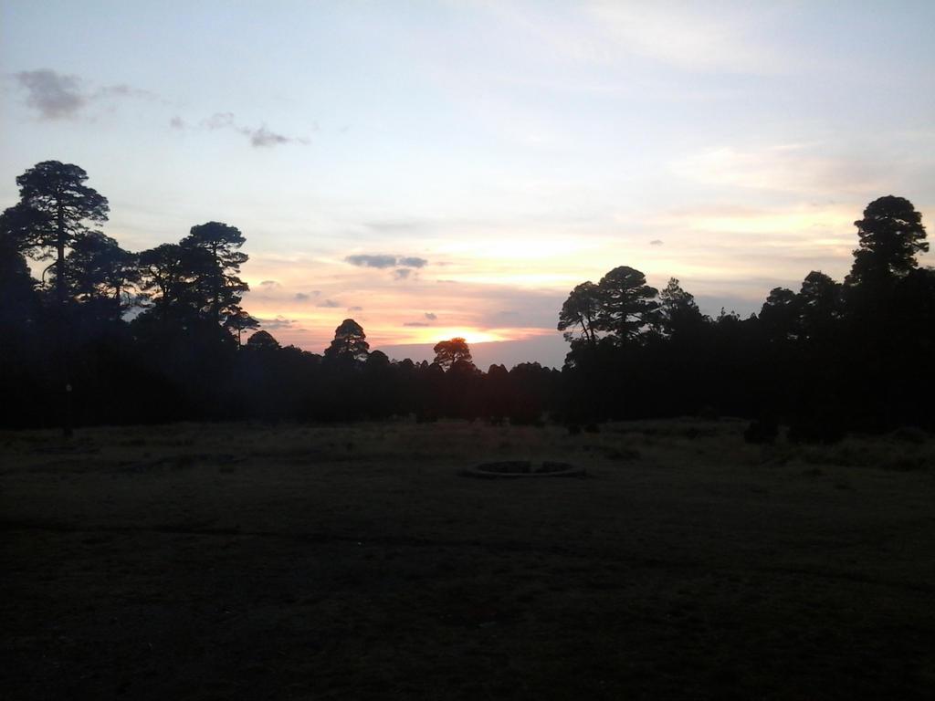 the sunrise el atardecer by ADONOLAM777