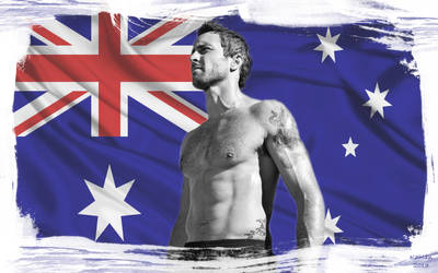 Aussie by Kahlan78