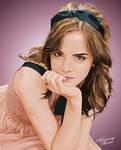 3rd Emma Watson Vector