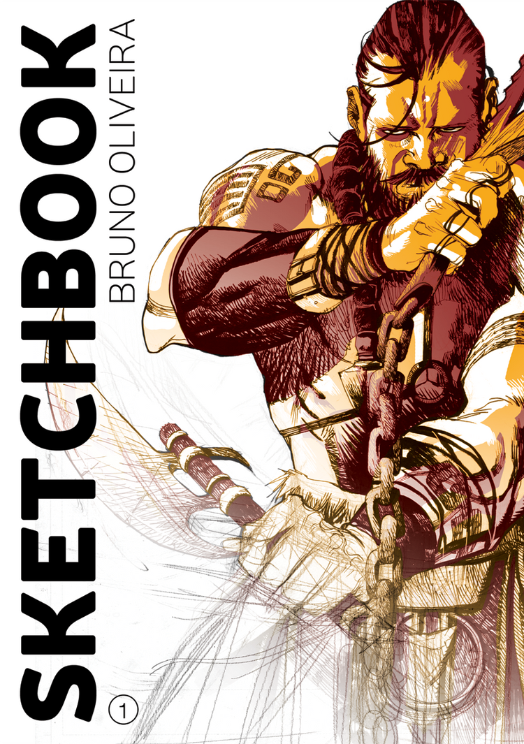 Sketchbook by bbrunoliveira