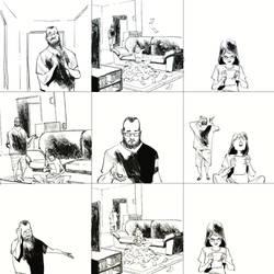 Process junkies by bbrunoliveira