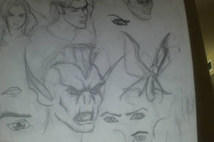 Sketches...