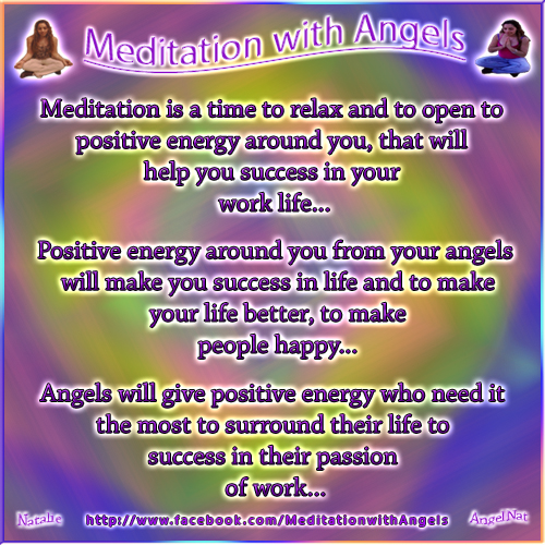 Meditation with Angels175 by Angel77light