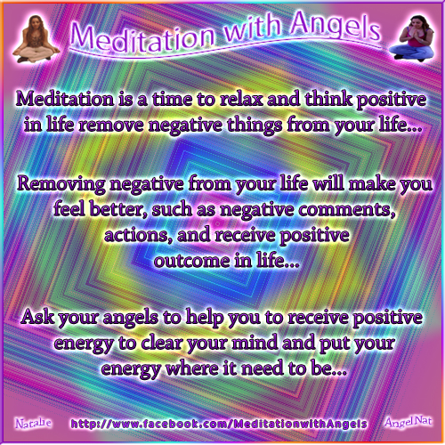 Meditation with Angels176 by Angel77light