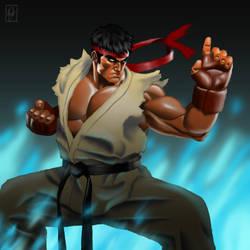 Ryu by shinbond-zero