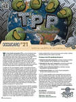 Occucard: TPP (Trans-Pacific Partnership) Exposed. by Spat500