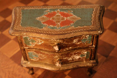 Jewelry Box 10 by diamondsky601