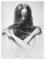 girl by AndriyMarkiv