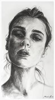 portrait.charcoal