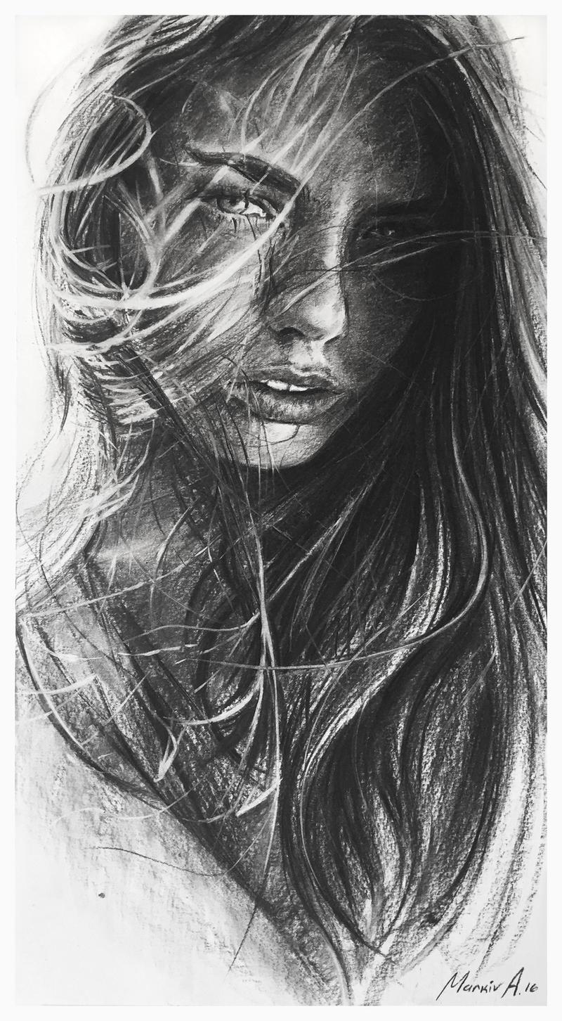 portrait.charcoal.