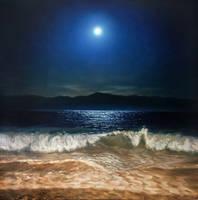 Moonlight by AndriyMarkiv