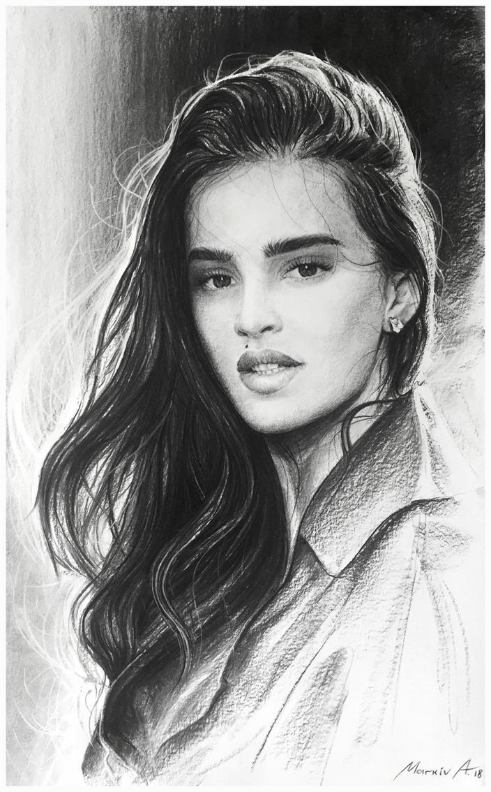 Анна Андреямарков