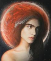 Star Girl by AndriyMarkiv