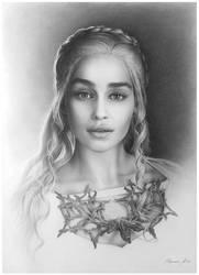 Daenerys Targaryen (update)