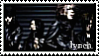 lynch. stamp by alientune