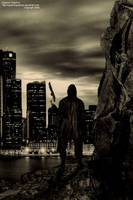 The Seeker by SuperiorGraphics