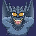 Monstruo del Dia 09