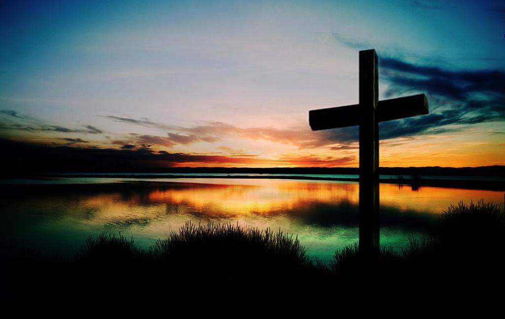 the cross by sara1970 on deviantart