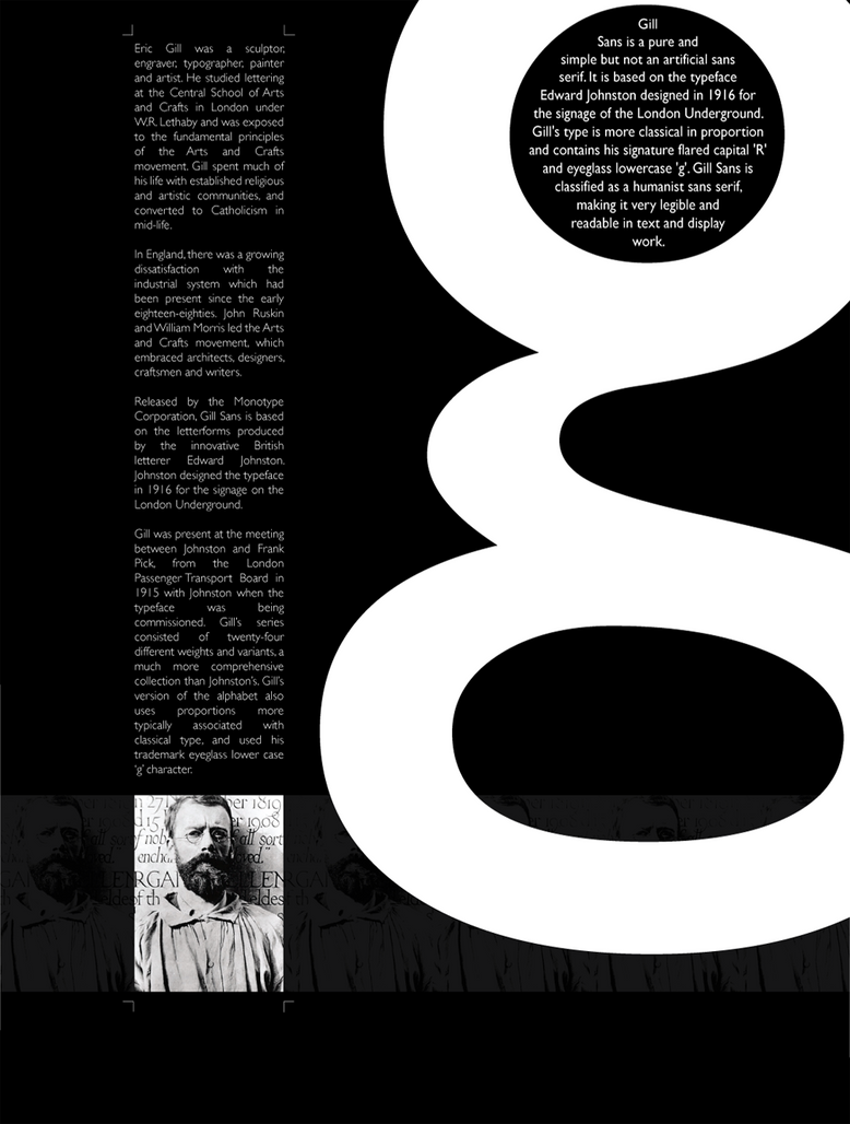 eric gill an essay on typography pdf