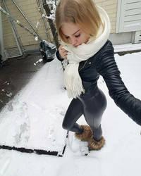 Winter Wonderland by dosfisk