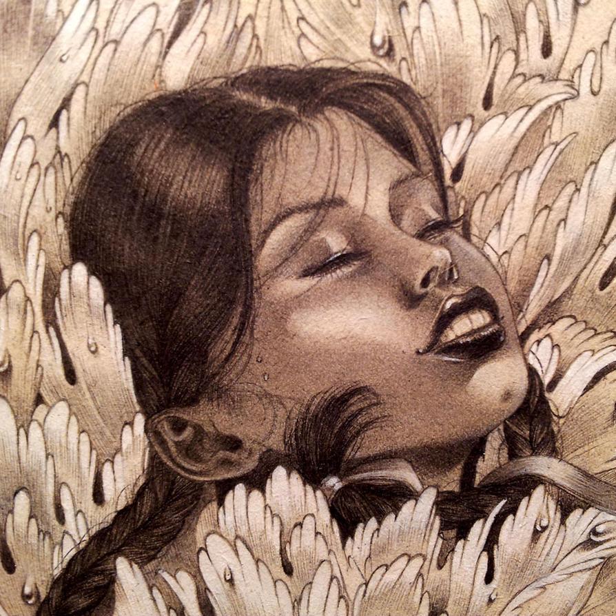La Petite Mort by Zoe-Lacchei