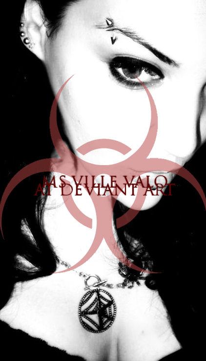 MsVilleValo's Profile Picture