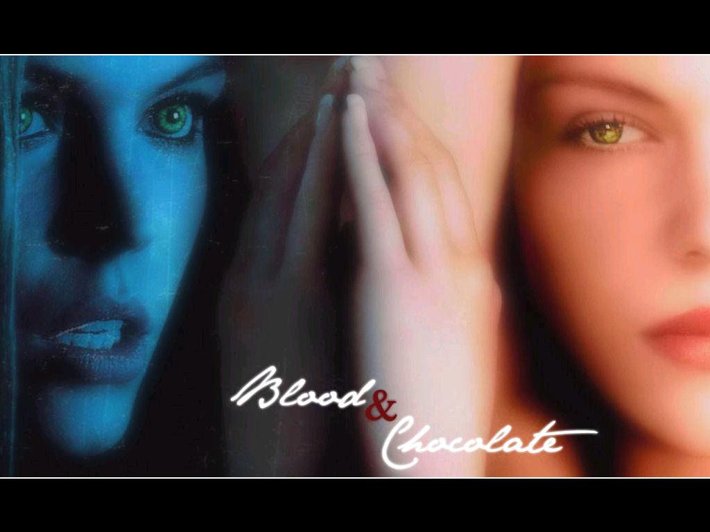Blood and Chocolate by Xeylen on DeviantArt