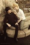F/Z Kirei and Archer