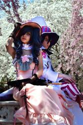 Cosplay Sakura Matsuri @ Philadelphia by K--666