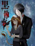 Her Butler - Protective