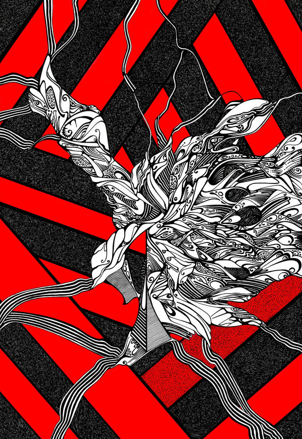 Code Red by CristianoTeofili