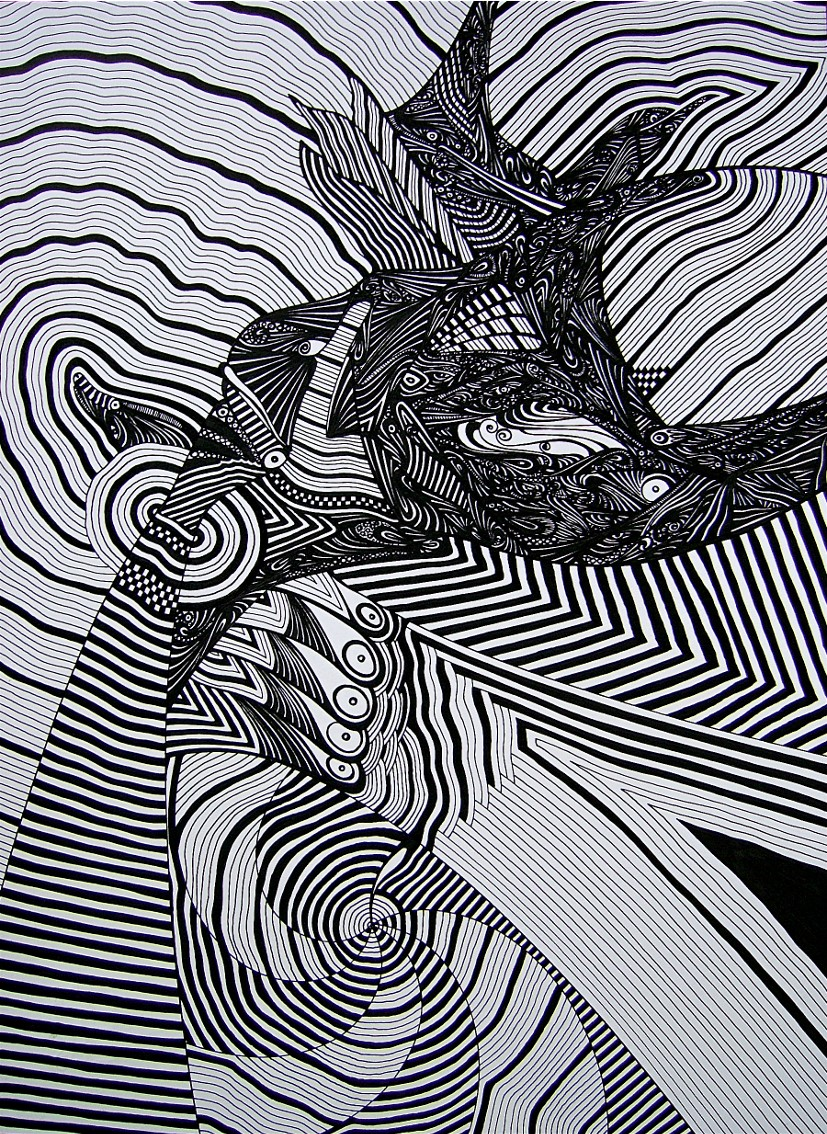 Untitled 24 by CristianoTeofili
