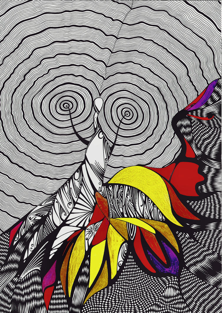 Black Magic by CristianoTeofili