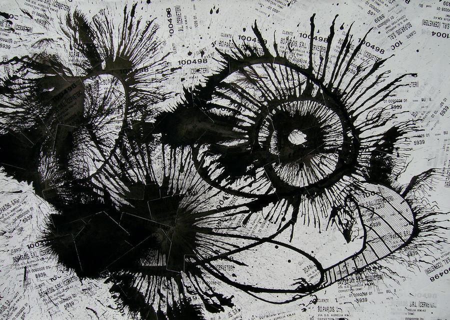 Inky by CristianoTeofili