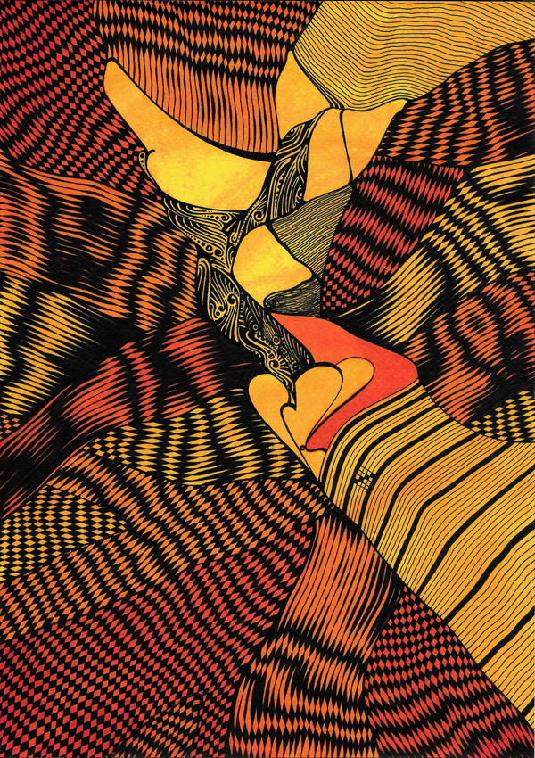 Studio Orange by CristianoTeofili