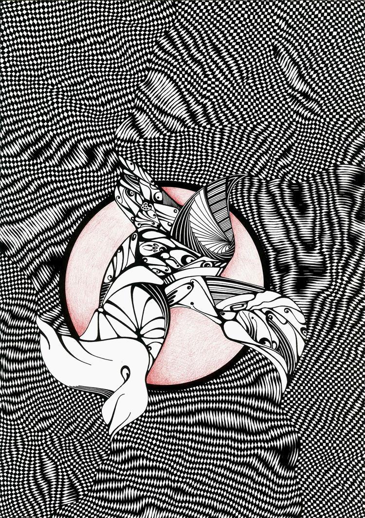 Orbital by CristianoTeofili