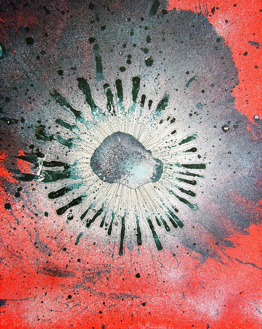 Abstraction 15 by CristianoTeofili