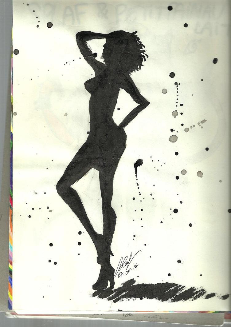 Silhouette by Splaf