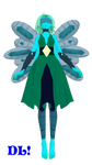 Steven Universe-Lapidot Fusion MMD Model DL