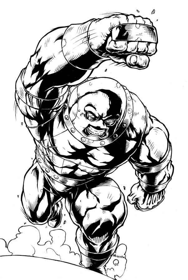 Marvel Juggernaut Coloring Pages Coloring Pages X Men Coloring Pages Cyclops
