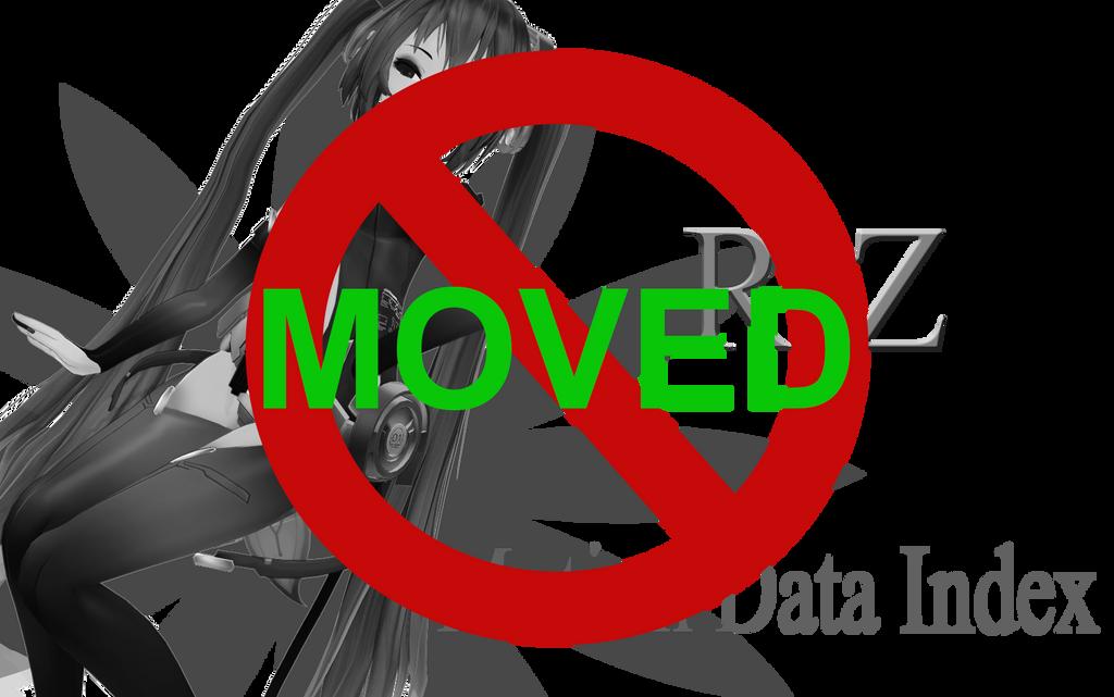 MMD Motion Data Index R~Z (Updated  14/04/15)