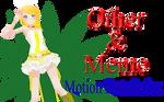 MMD Motion Data Index Other +Meme (31/08/14)